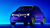 2013 Renault Twin'Z Concept