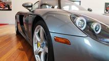 2005 Porsche Carrera GT for sale on eBay