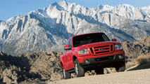 Ford hints at a Ranger replacement