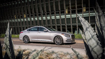 All-new luxury brand Genesis officially launches in Canada