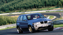 V12-powered BMW X5 Le Mans headed to Amelia Island Concours d'Elegance