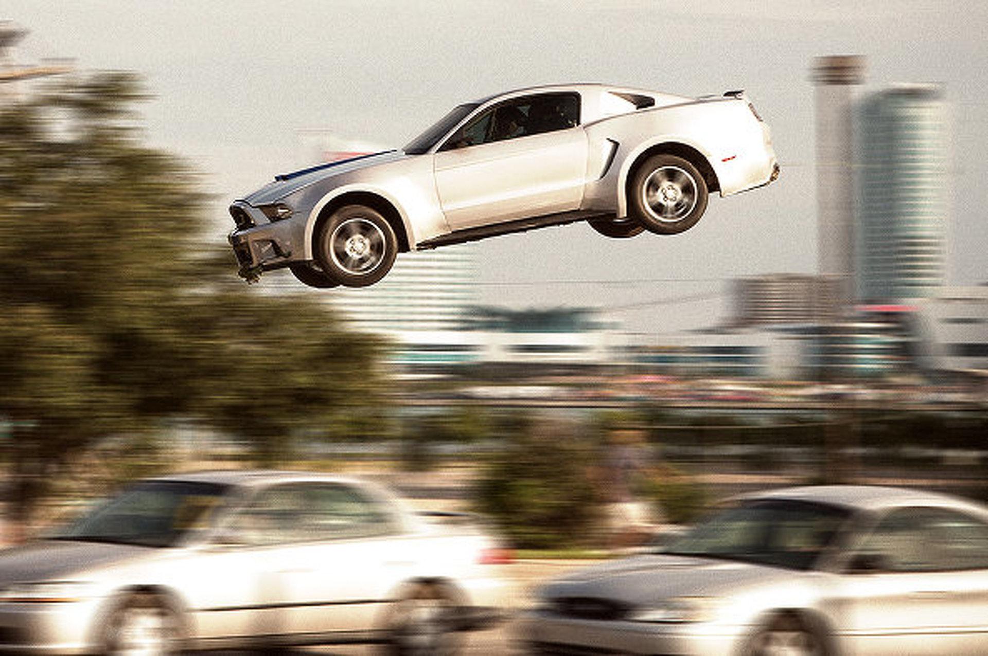 James Bond 007 Cars Evolution  Evans Halshaw