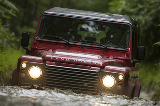 Land Rover Defender Ending Production After 67 Years