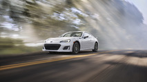 Refreshed 2017 Subaru BRZ has more than just an extra 5 hp