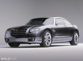 Chrysler Airflite Concept