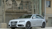 Sportec RS425 based on Audi S4 Avant