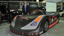 Wikispeed SGT01 seeks funding in Detroit