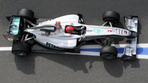 Schumacher looks 'a whole lot better' in Spain - brother