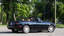1993 Mazda MX-5 Miata: Scott Burgess