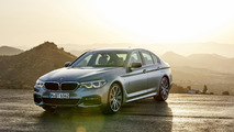 2017 BMW 540i: take a closer look with six official videos