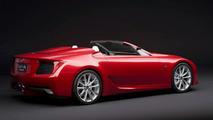 Lexus LFA Roadster axed, Toyota Supra under development - report