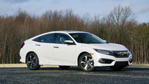 2017 Honda Civic Sedan: Review