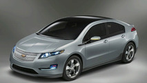 Chevrolet Volt Unveiled
