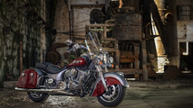 Indian Chief Springfield