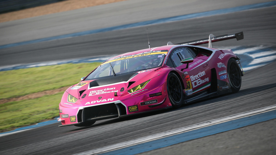 Lamborghini Huracan GT3 For Sale