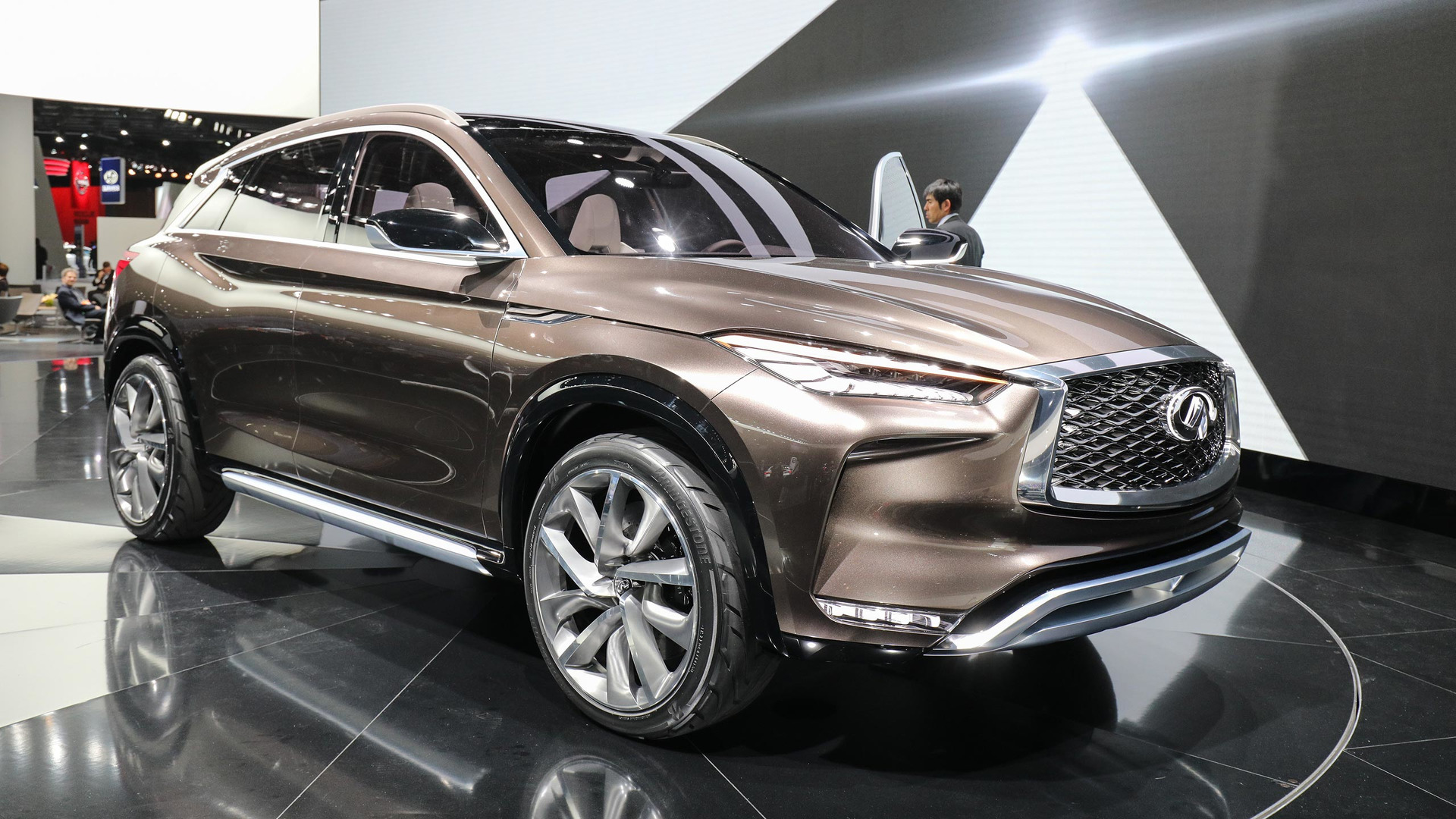 infiniti en canada gallery infinity features crossover photos exterior colours performance