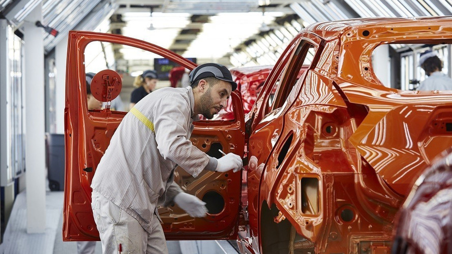 It's like Christmas in Turkey as country launches own car maker