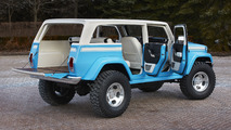2015 Jeep Chief concept
