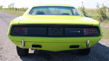 1970 Plymouth Barracuda eBay