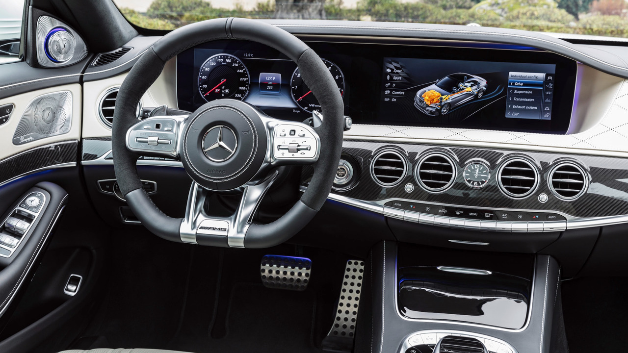 2018 mercedes benz lineup. perfect lineup facelifted 2018 mercedesbenz sclass lineup  mercedesamg s63  s65 mercedesmaybach revealed for mercedes benz