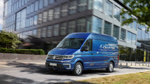 VW e-Crafter Concept