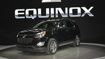 2016 Chevrolet Equinox live in Chicago