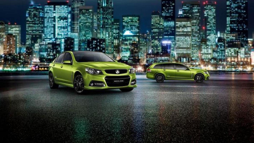 Final Australian-built Holden Commodore confirmed for September 13 reveal