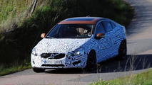 Polestar Volvo S60 spy photo, 980, 23.05.2012