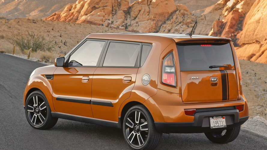 Kia Soul Ignition Special Edition Announced