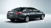 All-New 2010 Renault Samsung SM5 Released