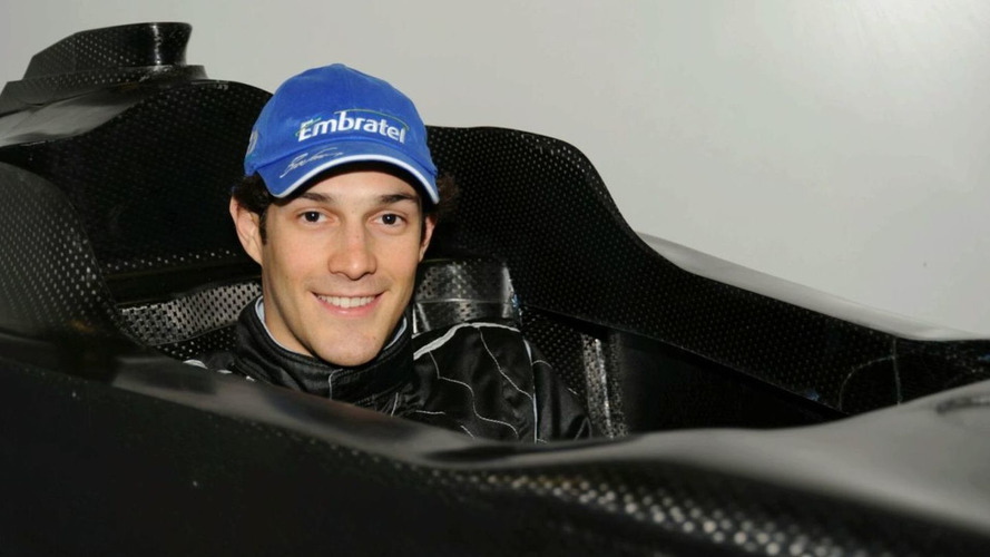 Senna's Campos seat may not be safe - report