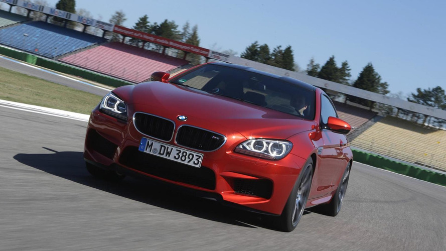 BMW & Toyota mulling up to six options for joint sports car - report
