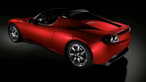 Tesla Roadster Headed for Europe