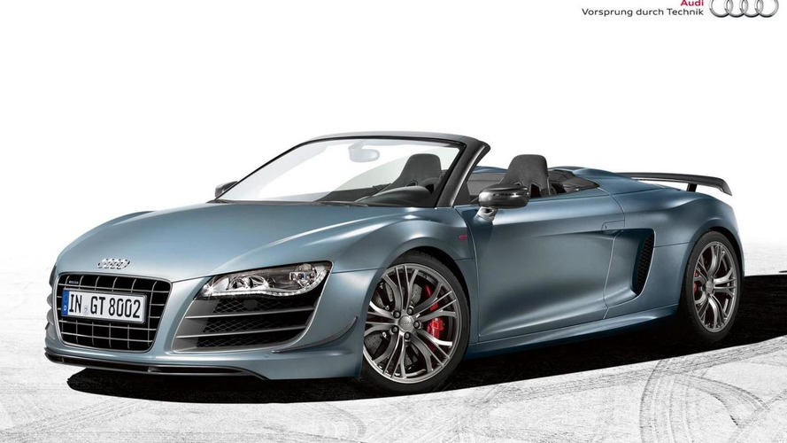 Change of plans - Audi now wants to take sales to 2 million units a year