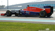 Wehrlein targets points with Manor in debut F1 season