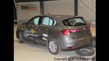Nuova Fiat Tipo crash test 006