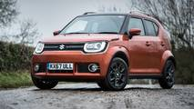 Suzuki Ignis: Living with it