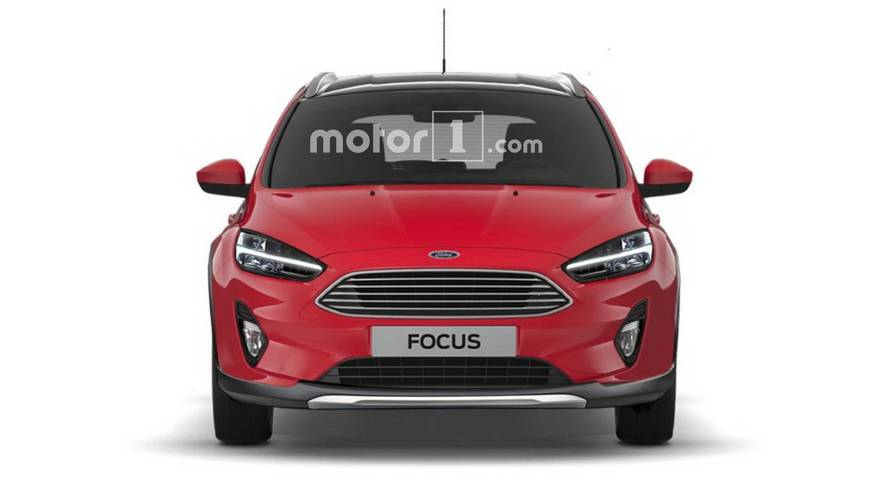 many details emerge about new ford focus including hybrid rs. Black Bedroom Furniture Sets. Home Design Ideas