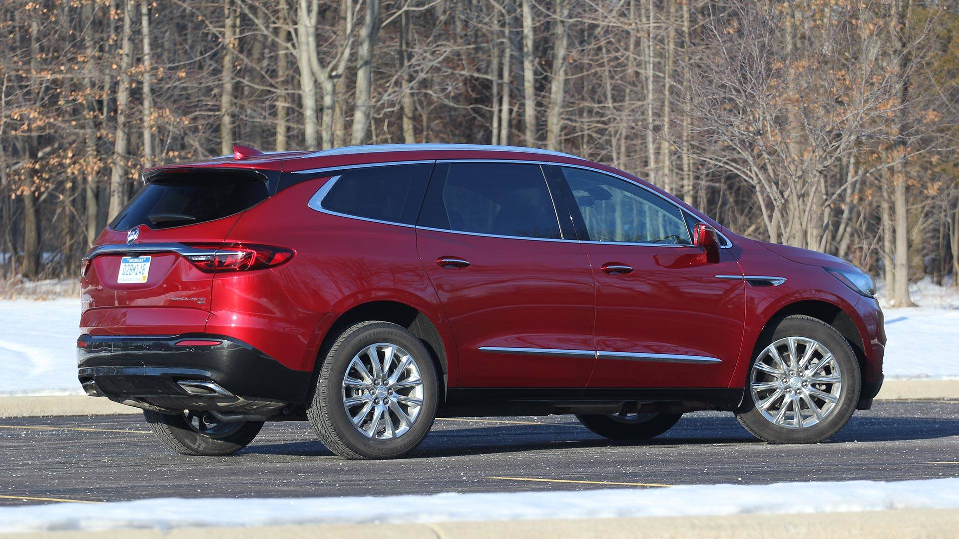 ocean quick com spin review buick cresting blue hill overlooking a enclave reviews autobytel
