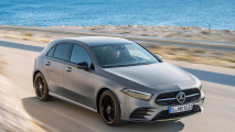 2018 Mercedes-Benz A-Serisi Hatchback