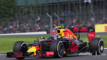 Opinion: Verstappen a shining light amid F1's gloom