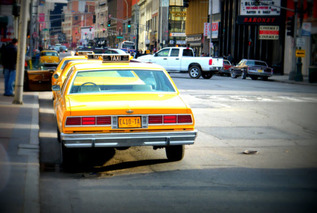 How a Casting Agency Found the Cars of American Hustle