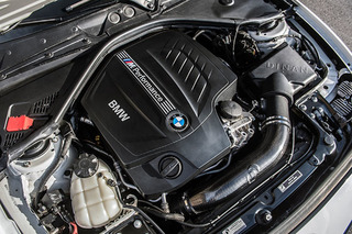 Dinan Will Add 125HP to Your BMW M235i