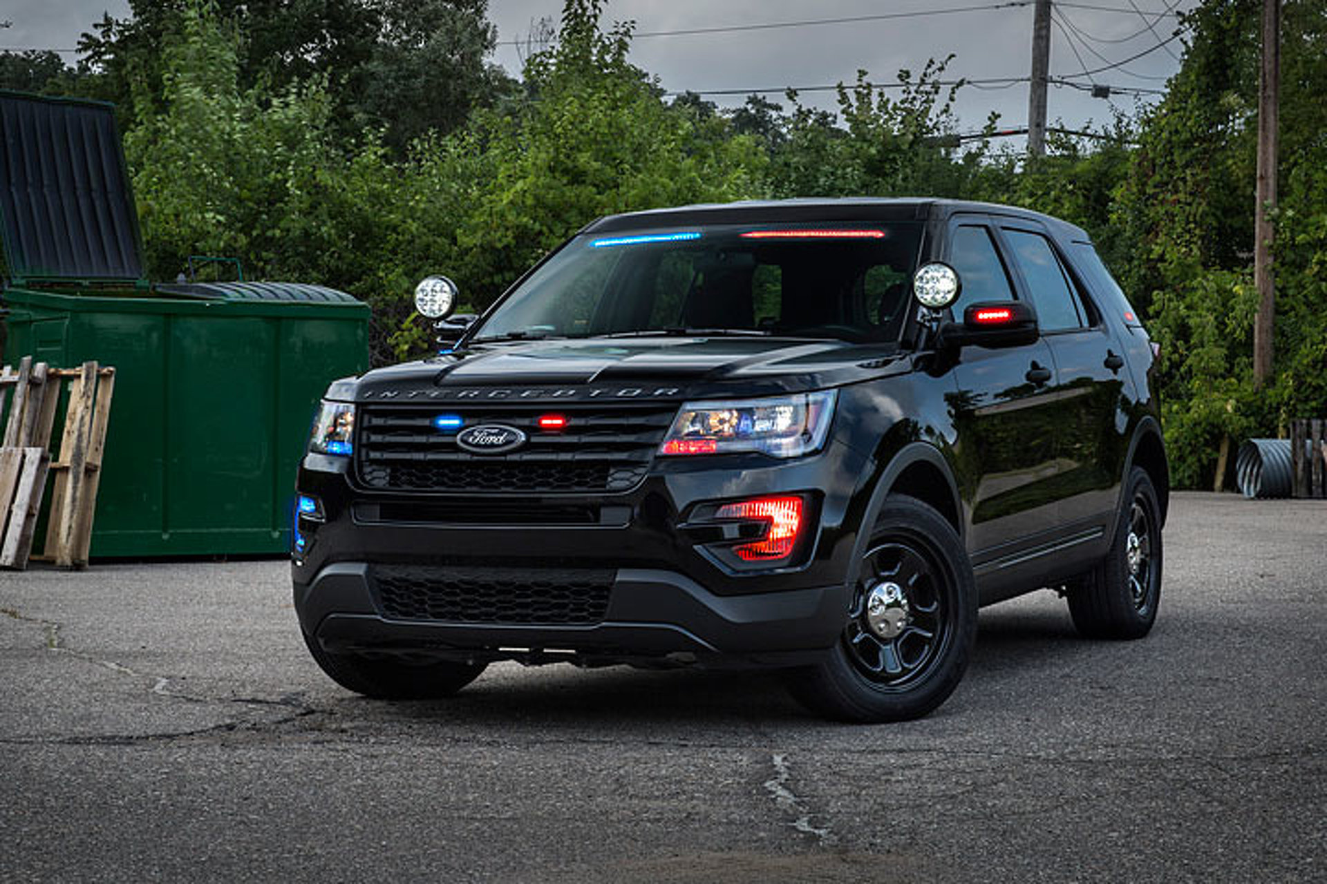 Blacked Out Ford Explorer >> 2017 Ford Explorer Blacked Out   Best new cars for 2018