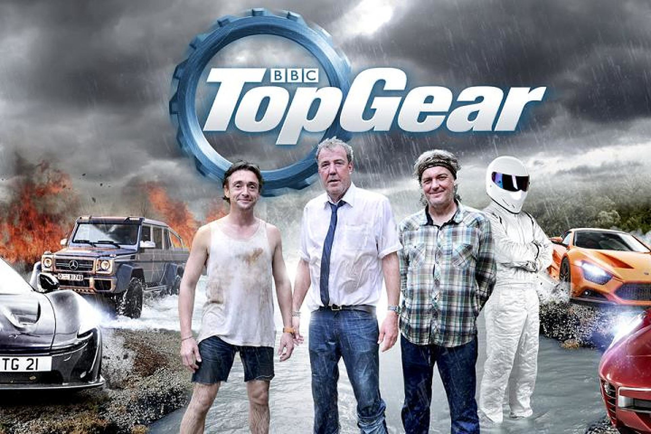 Good News! Delayed 'Top Gear' Episodes Will Reportedly Air