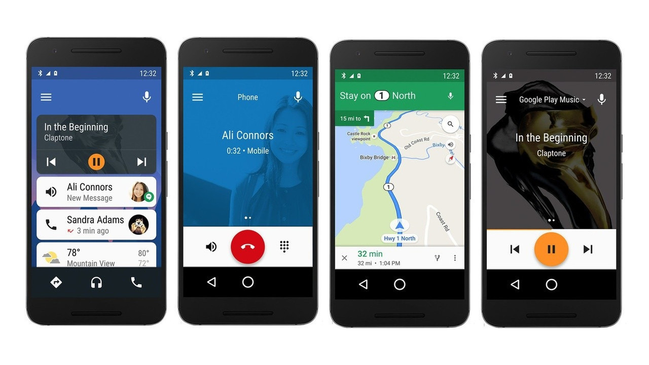 Android Auto standalone app coming soon with Waze support