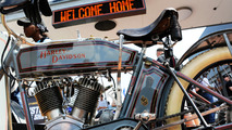Harley-Davidson brakes issue sparks federal probe