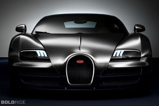 Act Fast - Not Many Bugatti Veyrons Left To Buy