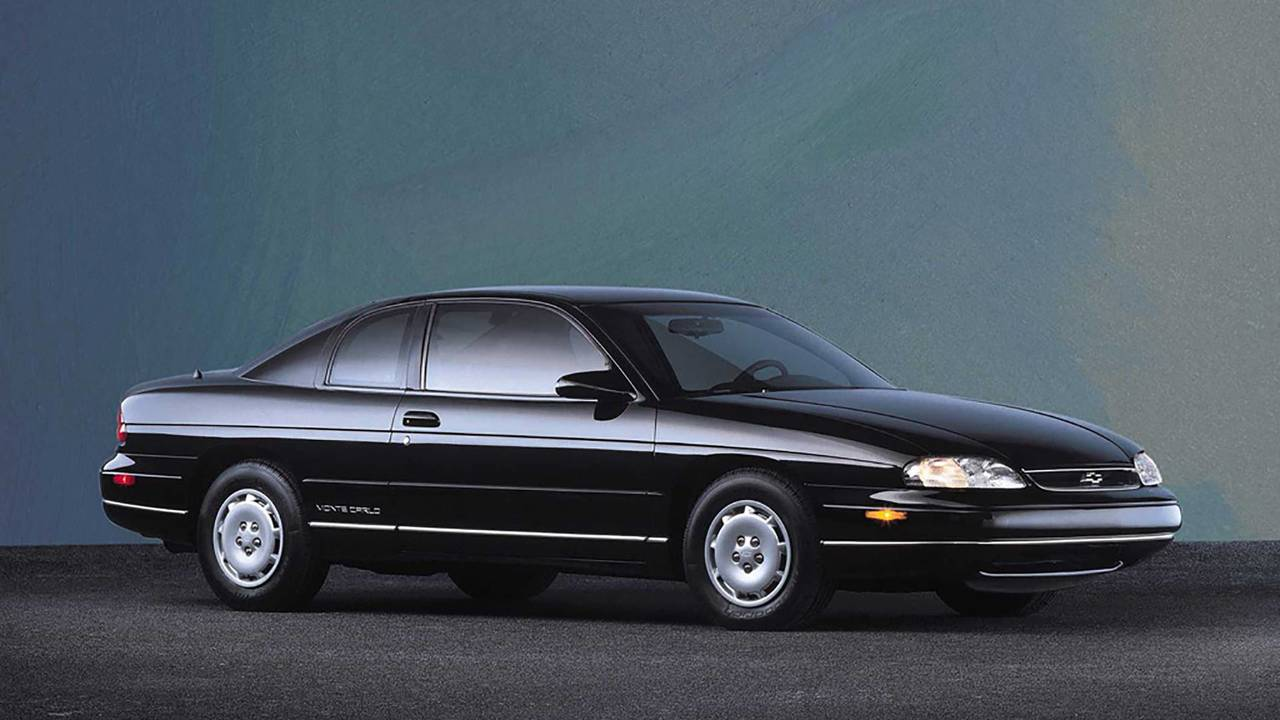 Worst Muscle Cars S on 1995 Chevy Lumina Engine