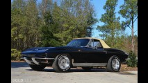 Chevrolet Corvette Pilot Line Sting Ray